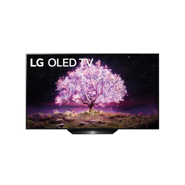 "Smart Tv Lg 91oled65bx 65"" 4k Thinkq"