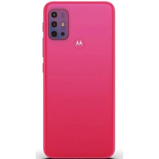 Motorola Moto G20 64Gb 4Gb Rosa Flamingo