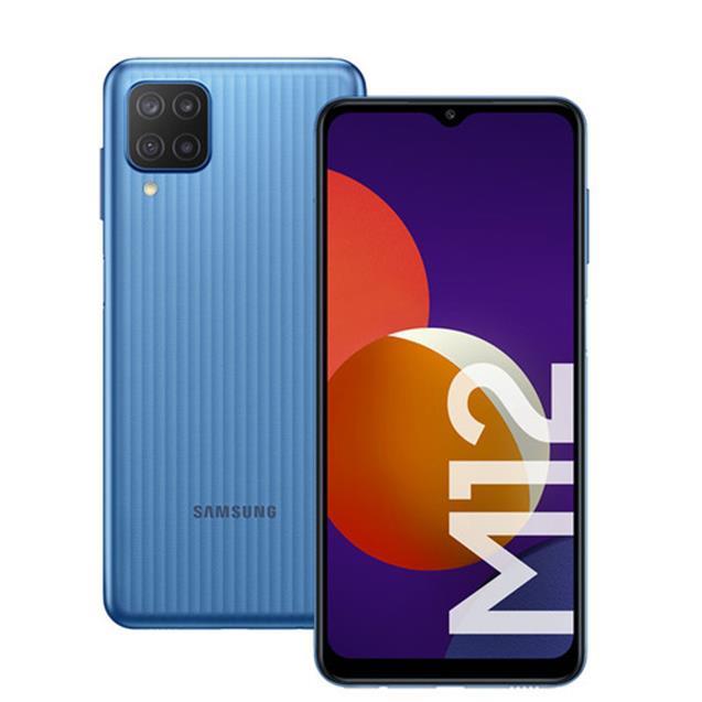 Samsung Galaxy M12 128Gb 4Gb Blue