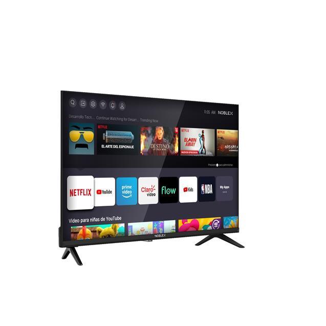 "Smart Tv Noblex 43"" Dk43x5100 Full Hd"