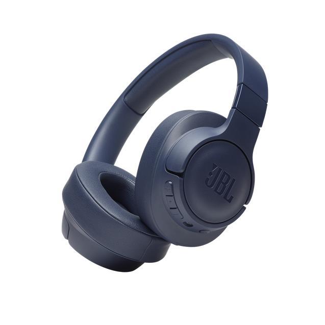 Auricular Jbl T700 Bt Negro