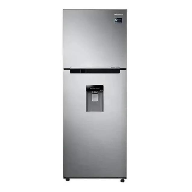 Heladera Samsung No Frost 299 lts Inverter Acero (Rt29k577js8)