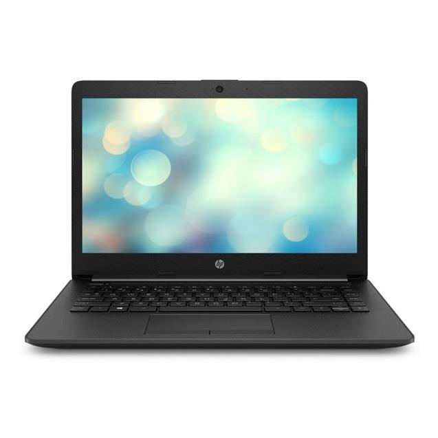 "Notebook Hp 14"" Core I3-10110u 4GB + SSD 128GB HD Gris W10 (CK2092LA)"