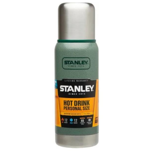 Termo Stanley 4984 Adventure 500 Ml F/C Verde