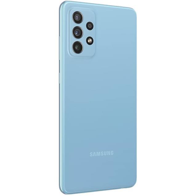 Samsung Galaxy A72 128gb 6gb Azul