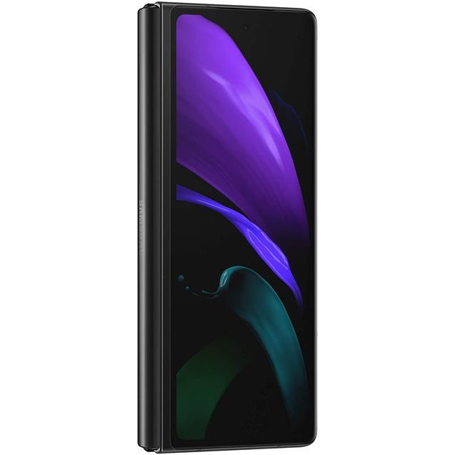 Samsung Galaxy Z Fold2 256Gb 12Gb Black
