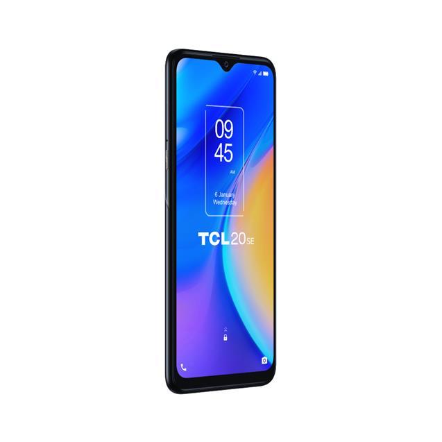 TCL 20SE 128Gb 4Gb Grey