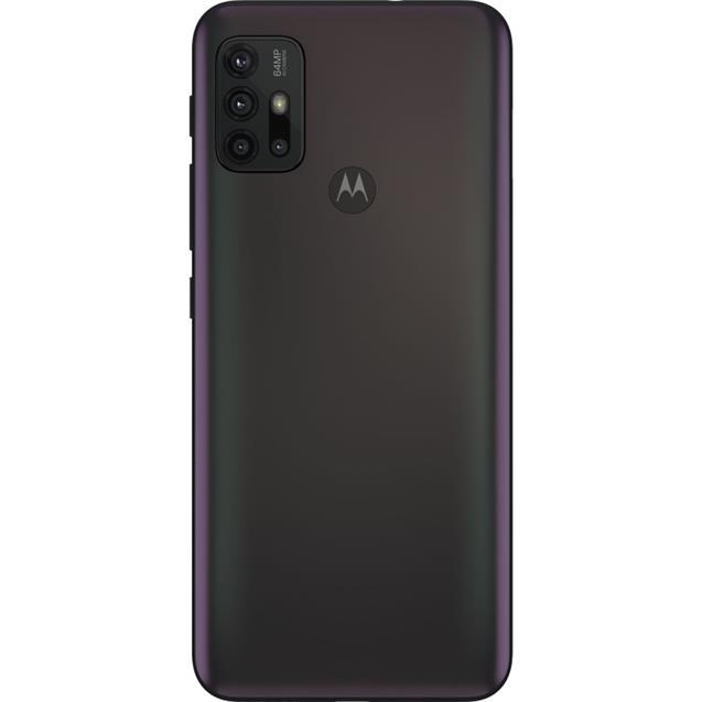 Motorola Moto G30 128Gb 4Gb Gris Tornasol