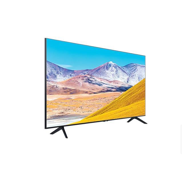 "Smart Tv 75 "" Samsung Crystal Uhd 4k (75tu8000)"