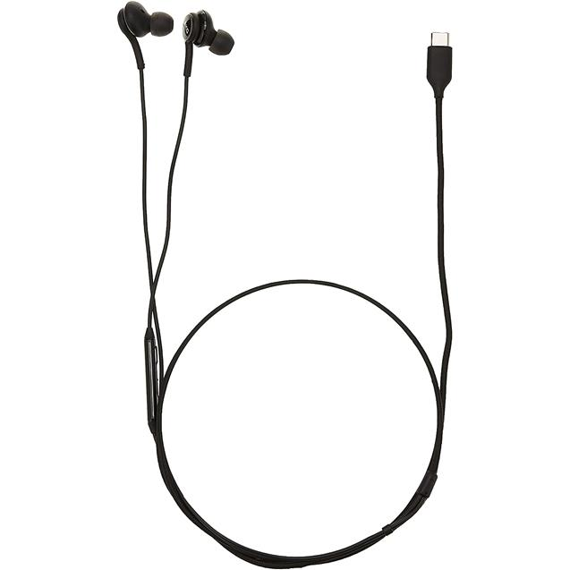 Auriculares Samsung Ic100 In-Ear Type-C Negros