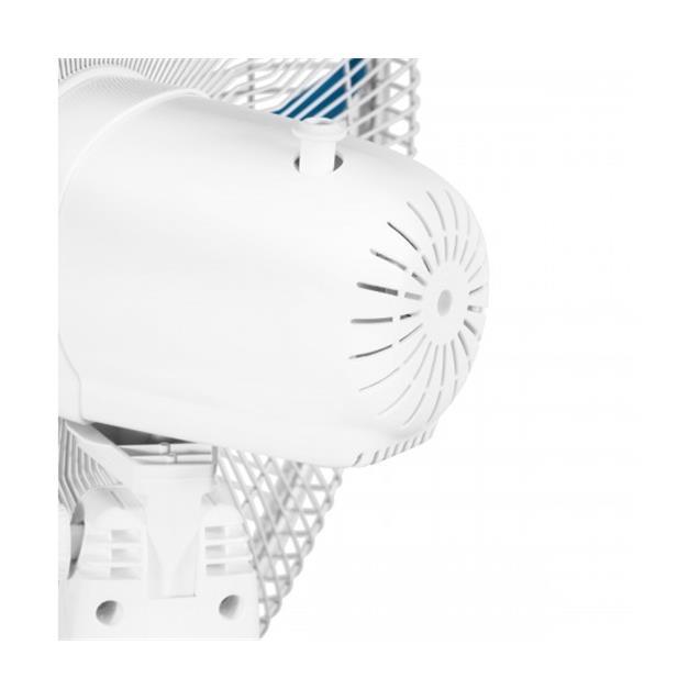 """Ventilador Philco de pie 20"""" 85w 3 velocidades 5 aspas (VPP2019N)"""