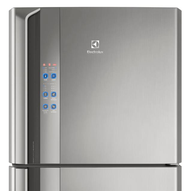 Heladera No Frost Electrolux Inverter 461 Lt (IF55S)