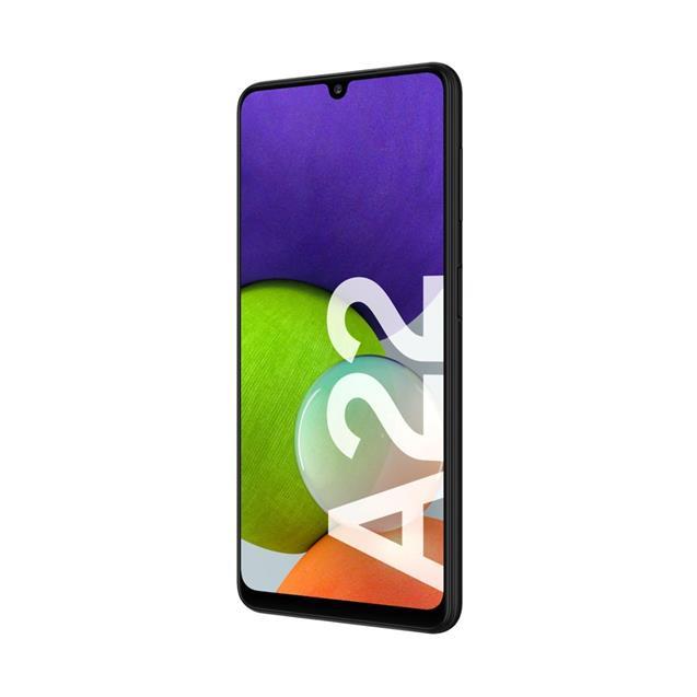 Samsung Galaxy A22 128Gb 4Gb Black