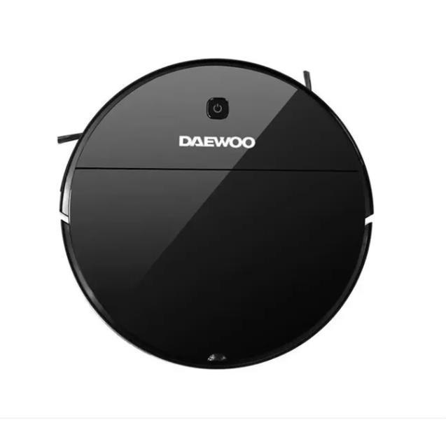 Aspiradora Robot Daewoo Rider Negro (Dwar900)