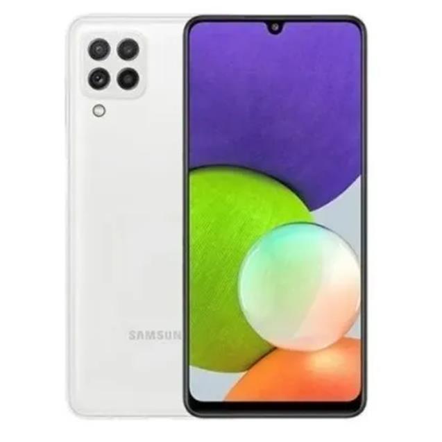 Samsung Galaxy A22 128Gb 4Gb White