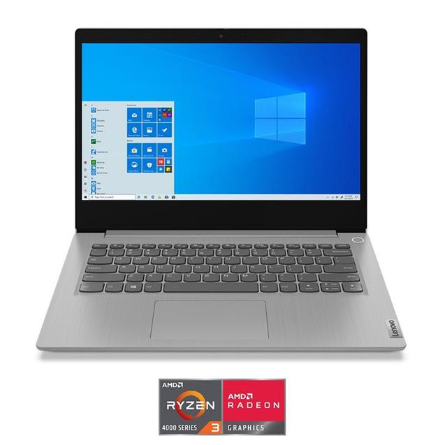 "Notebook Lenovo 14"" Ryzen 3 8GB + SSD 512GB W10 (IP314ARE05)"