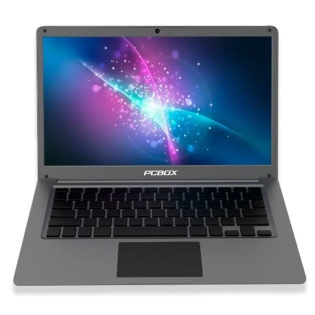 """Notebook Pcbox Fire 14"""" n4000 4GB + SSD 240GB FHD (PCBGLW1)"""
