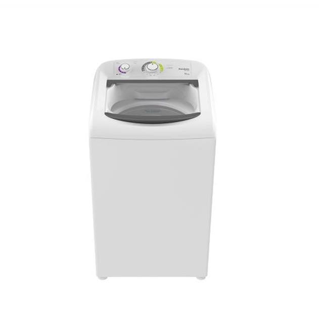 Lavarropas Eslabón de Lujo Carga Superior 7 kg Blanco(EWH07AB)
