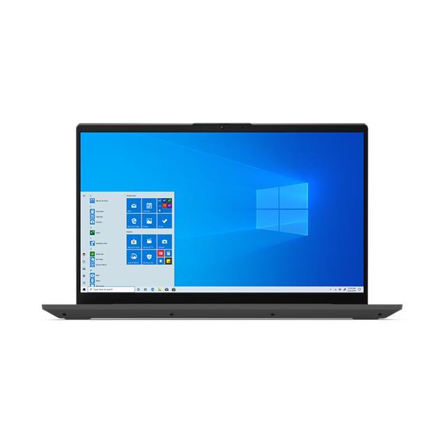 "Notebook Lenovo 15.6"" Core I3-1115g4 8GB + SSD 256GB Win10  (IP515ITL05)"