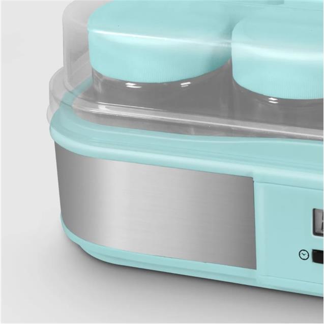 Yogurtera Ultracomb (Yg2712) 12 Jarros 210 Ml