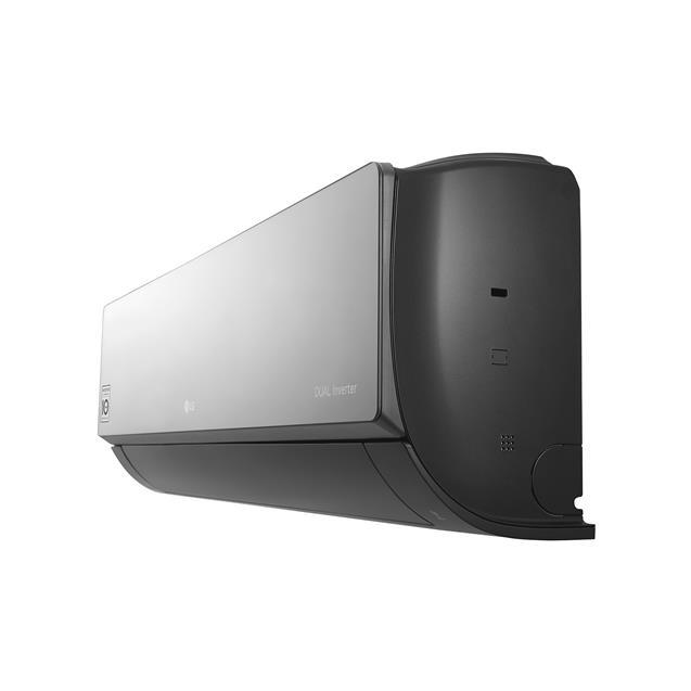 Split LG inverter Artcool Frío/Calor  3000 Fg (S4W12JARPA)
