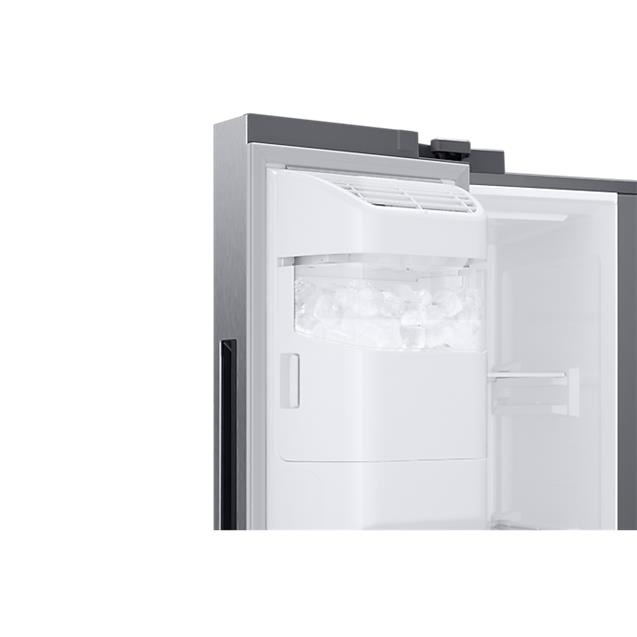 Heladera Samsung  778 Lts Side by Side No frost Inverter (RS27T5200S9)