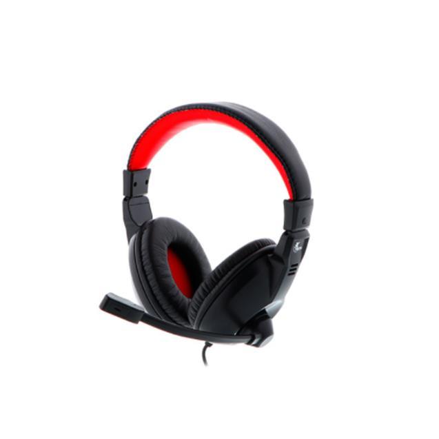 Auricular Xtech con Micrófono + Usb+3.5mm (XTH-500)