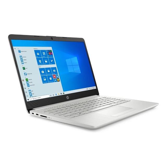 """Notebook Hp I5-10210u 8gb 256gb 14"""" Hd Gris W10 (Cf2078la)"""