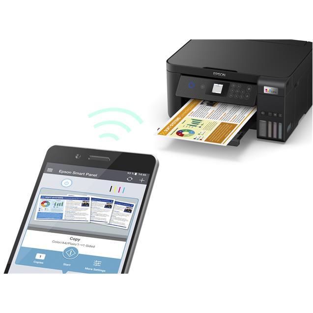 Impresora Epson Aio Wifi (L4260)