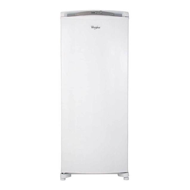 Freezer Vertical Whirlpool (Wvu-27d1)
