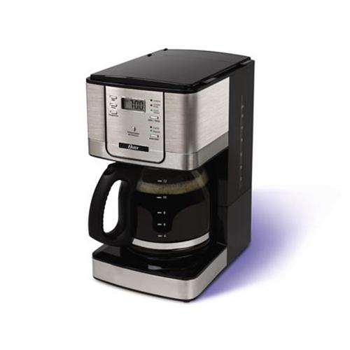Cafetera Oster 4401B 12Tazas