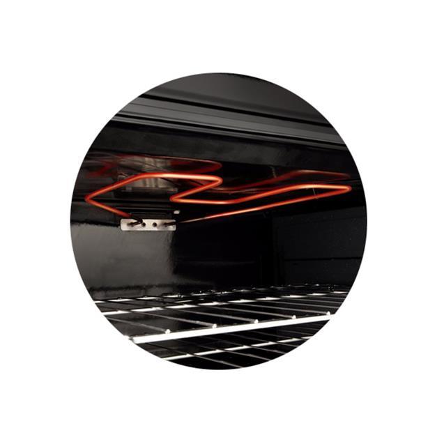 Horno Longvie a Gas Empotrable (H-1900xf)