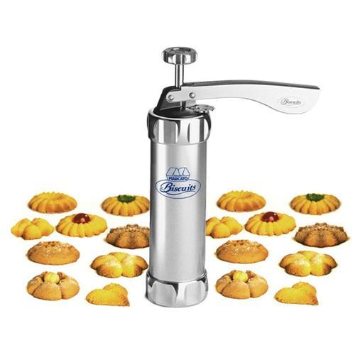 Fabricadora De Galletitas Biscuit Marcato
