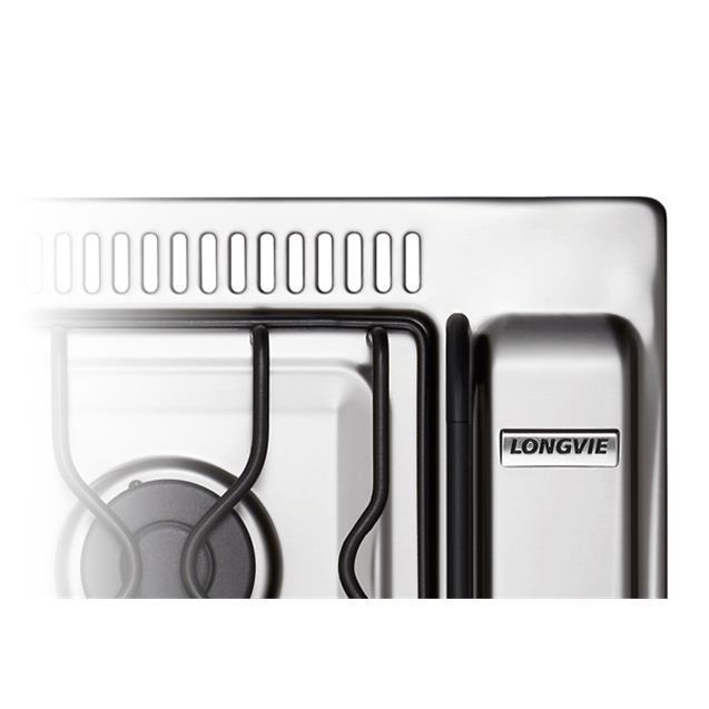 Anafe a Gas Longvie A-2600RXF