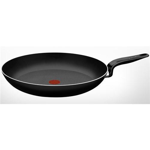 Sarten T-Fal Pratika 30cm Negro (T701A9AR)