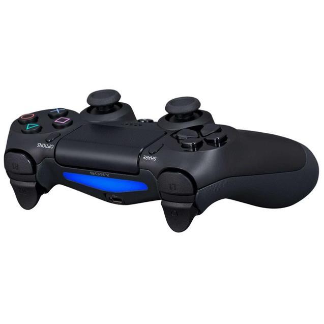 Joystick Dualshock 4 Black