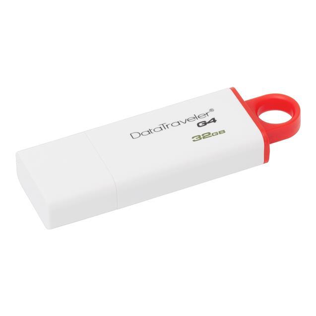 Pen Drive 32gb Kingston Dtig4 32gb 3.0