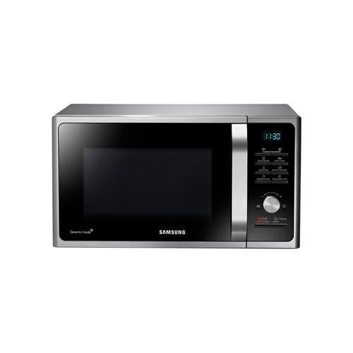 Microondas Samsung 23lts Grill Gris (MG23)