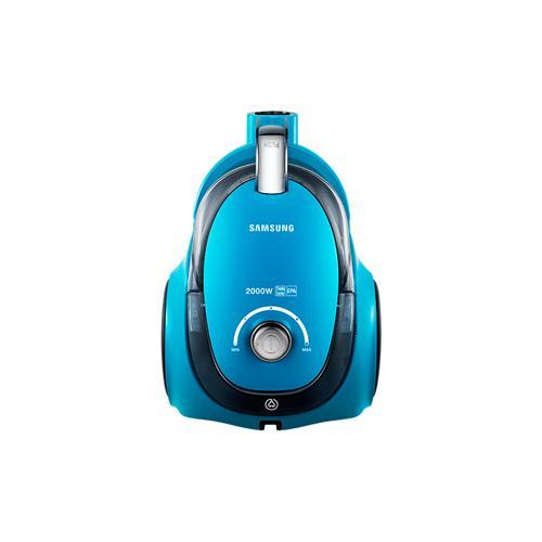 Aspiradora Samsung 2000w Sin Bolsa Azul (Vc20ccnmanc/Bg)