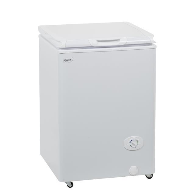 Freezer Gafa S Eternity 112 lts Blanco (S120)