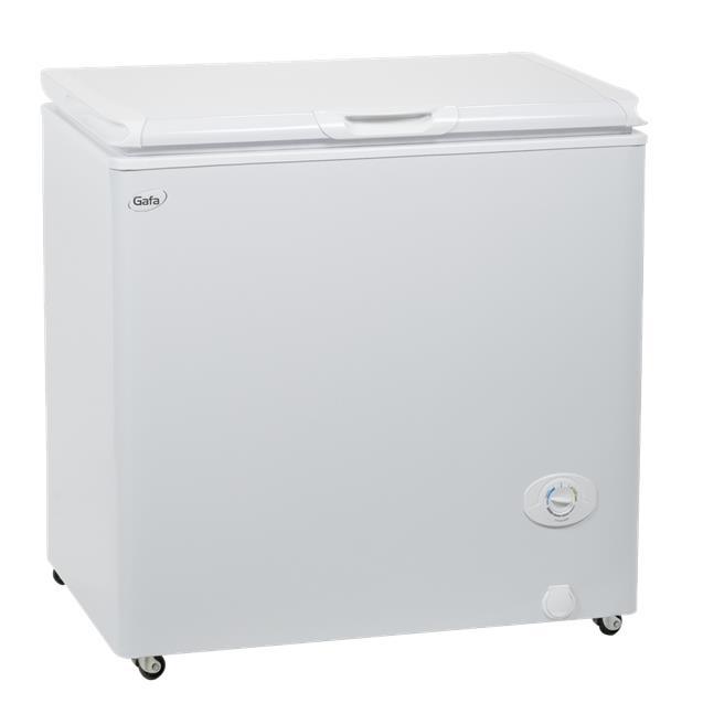 Freezer Gafa M Eternity 205 lts Blanco (M210)
