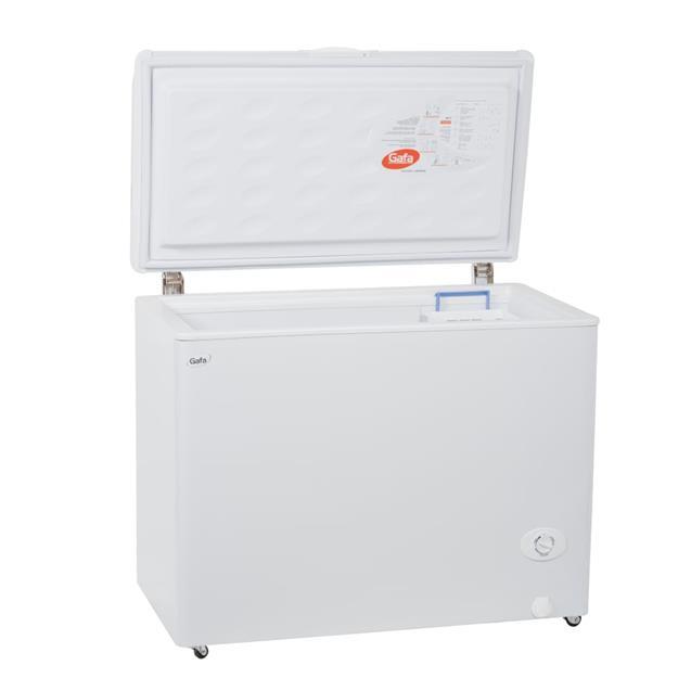 Freezer Gafa L Eternity 285 lts Blanco (L290)