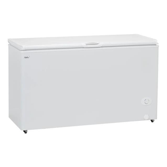 Freezer Gafa XL Eternity 405 lts Blanco (XL410)