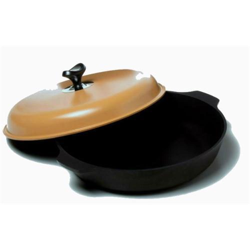 Paellera Marmicoc 31 Negra