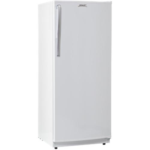 Freezer Vertical Briket 226 lts Blanco (FRV-6200)