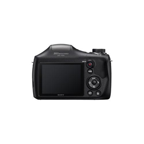 Cámara Sony 20Mpx 35x Hd (Dsc-h300)
