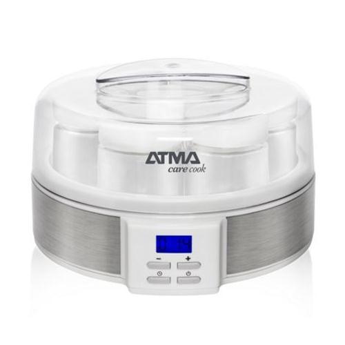 Yogurtera Atma 7 Jarros 200ml (Ym3010e/N)