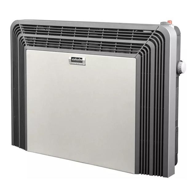 Calefactor Eskabe 5000 Tb G15 Titanium Ee Tt