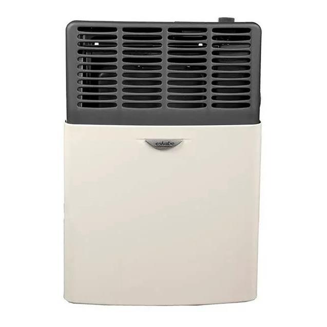 Calefactor Eskabe 2000 Tb G15 S21 Marfil