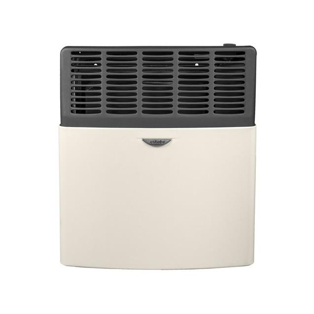 Calefactor Eskabe 3000 Tb G15 S21 Marfil